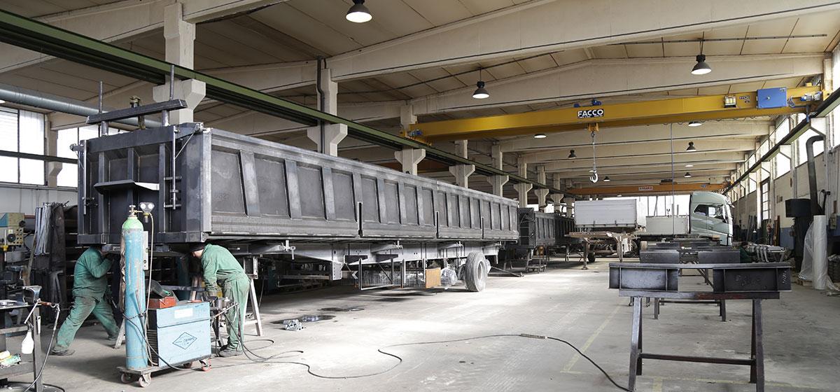 Paganinicar factory